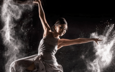 Flour Power – A Special Artistic Shoot in Findlay