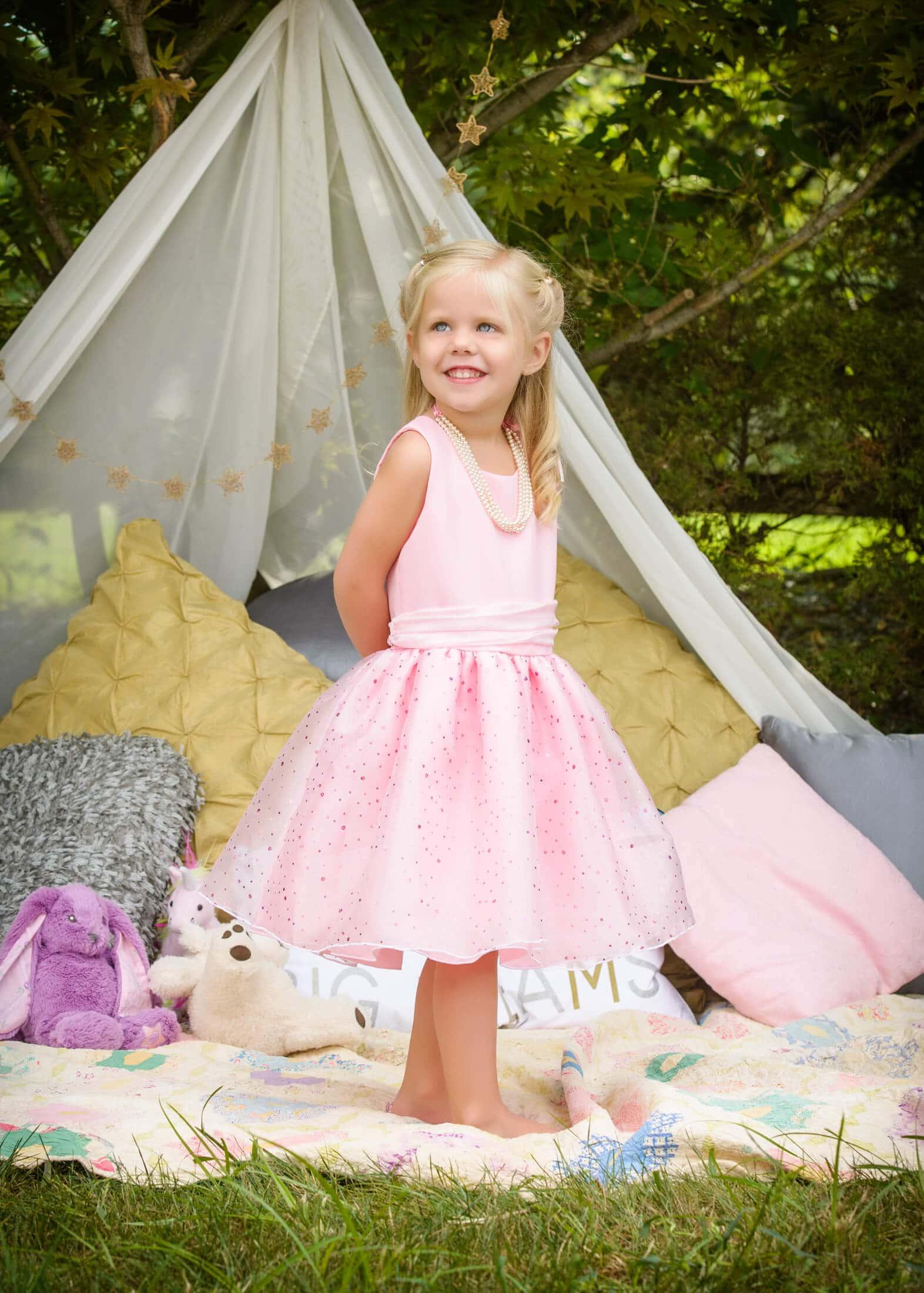 child portrait pinterest tent